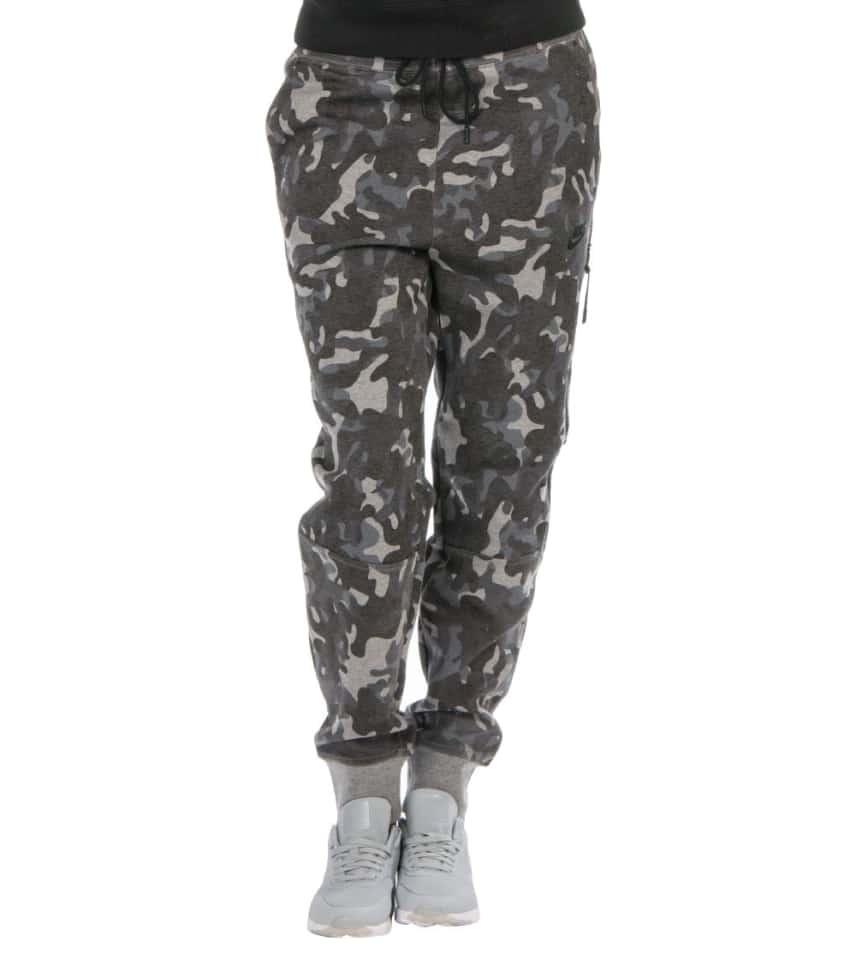 NIKE SPORTSWEAR Nike Tech Fleece Pant Aop (Grey) - 695344-091 ... 5500b7cf55