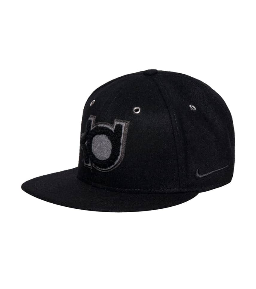 fdac7a9c3 TRUE KD WOOL STRAPBACK CAP