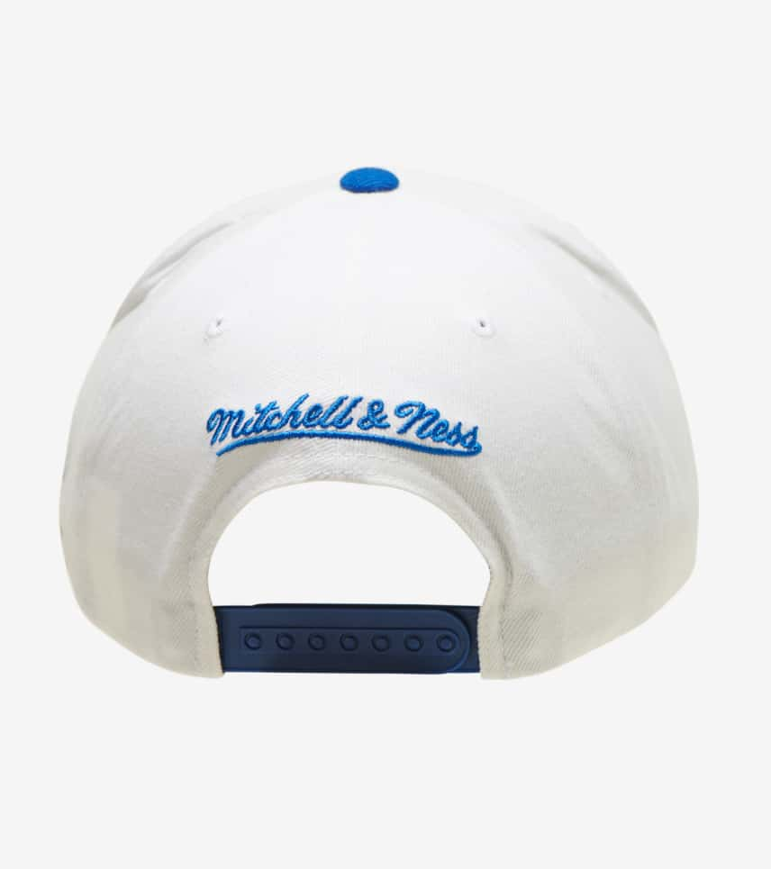 71322124ded ... Mitchell and Ness - Caps Snapback - 1991 Charlotte NBA All-Star Game Hat  ...