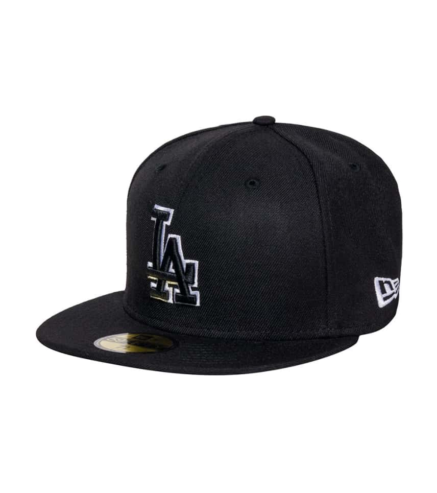 ... New Era - Caps Fitted - LA DODGERS MLB FITTED CAP ... ef8ce0c81253