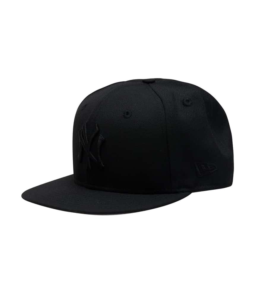 9a6617dae30 New Era NEW YORK YANKEES FITTED CAP (Black) - 70058931
