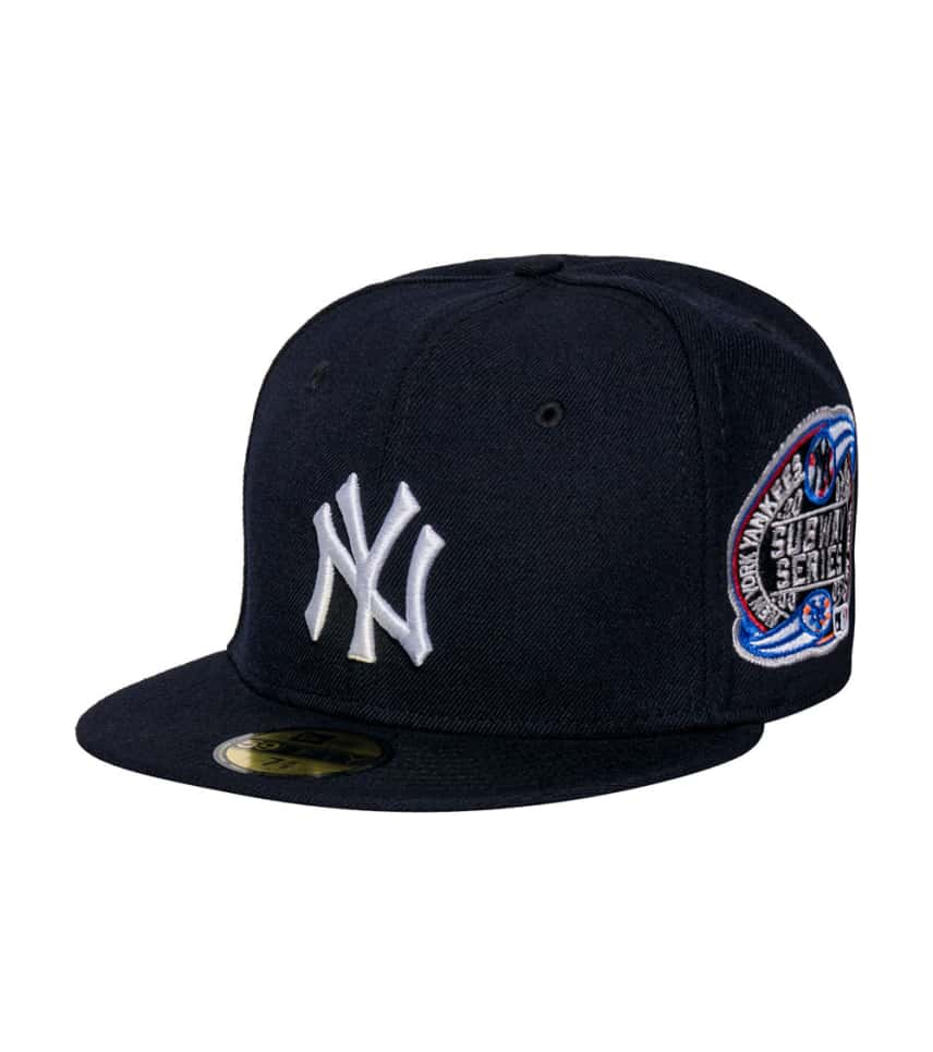 ca7e48d21a7 New Era NY Yankees Subway Series 2000 Fitted Cap (Navy) - 70071969H ...