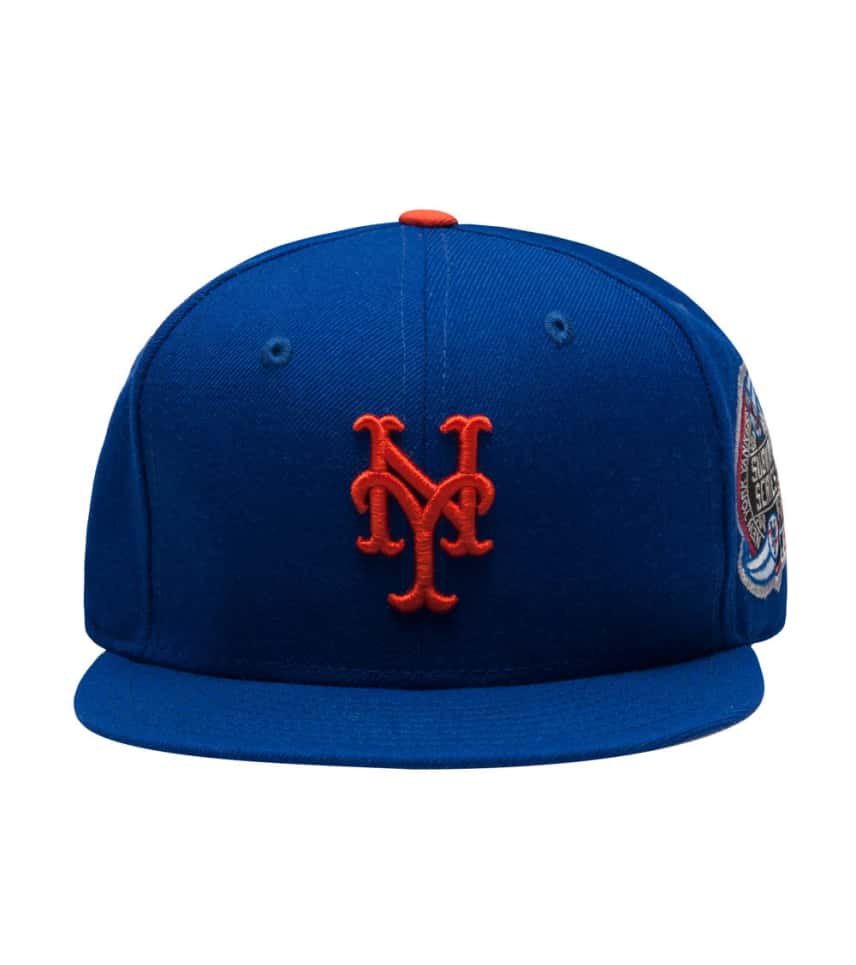 d277a9ff ... New Era - Caps Fitted - NY METS MLB SUBWAY SERIES FITTED CAP ...
