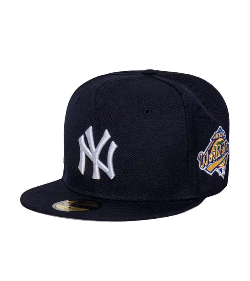 dbe35328cc3679 ... cheap new erany yankees world series 1996 fitted cap fd03e c6e7d