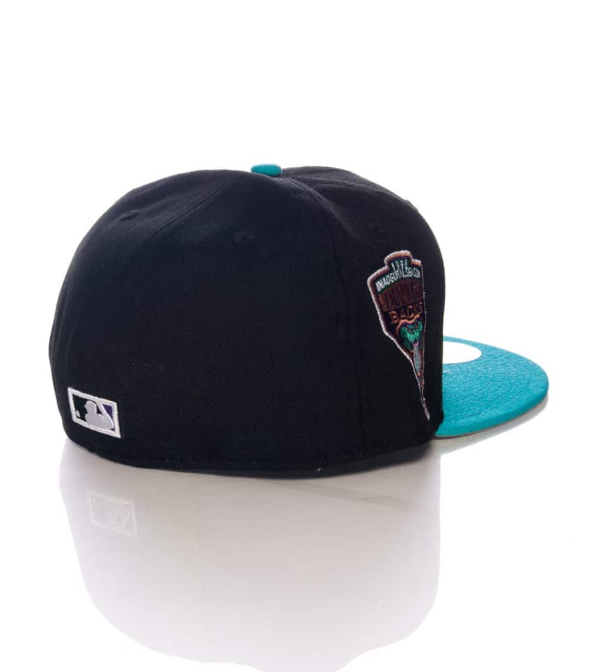 0779015cdb6 ... New Era - Caps Fitted - ARIZONA DIAMONDBACKS FITTED CAP ...