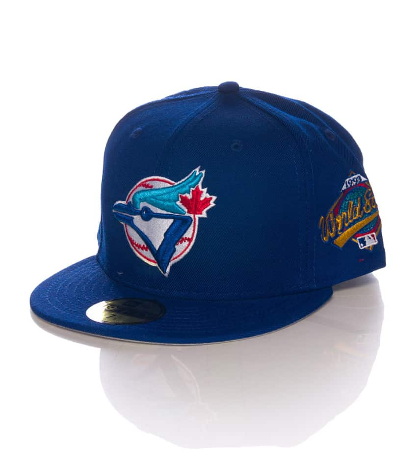 huge selection of 78738 45cc8 ... new era toronto blue jays fitted cap