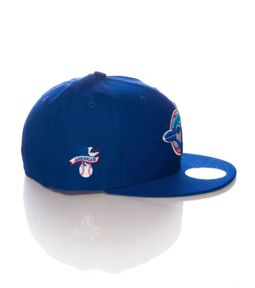 premium selection b06b2 53691 ... new era caps fitted toronto blue jays fitted cap