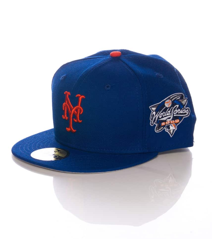 big sale 8f4fc 1c39b NEW ERA 5950 NEW YORK METS CAP
