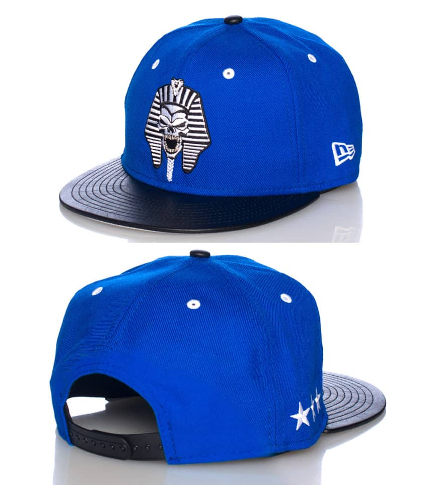 d7245cb609a041 New Era PHARAOH SNAPBACK CAP JJ EXCLUSIVE (Royal) - 70230468 | Jimmy ...