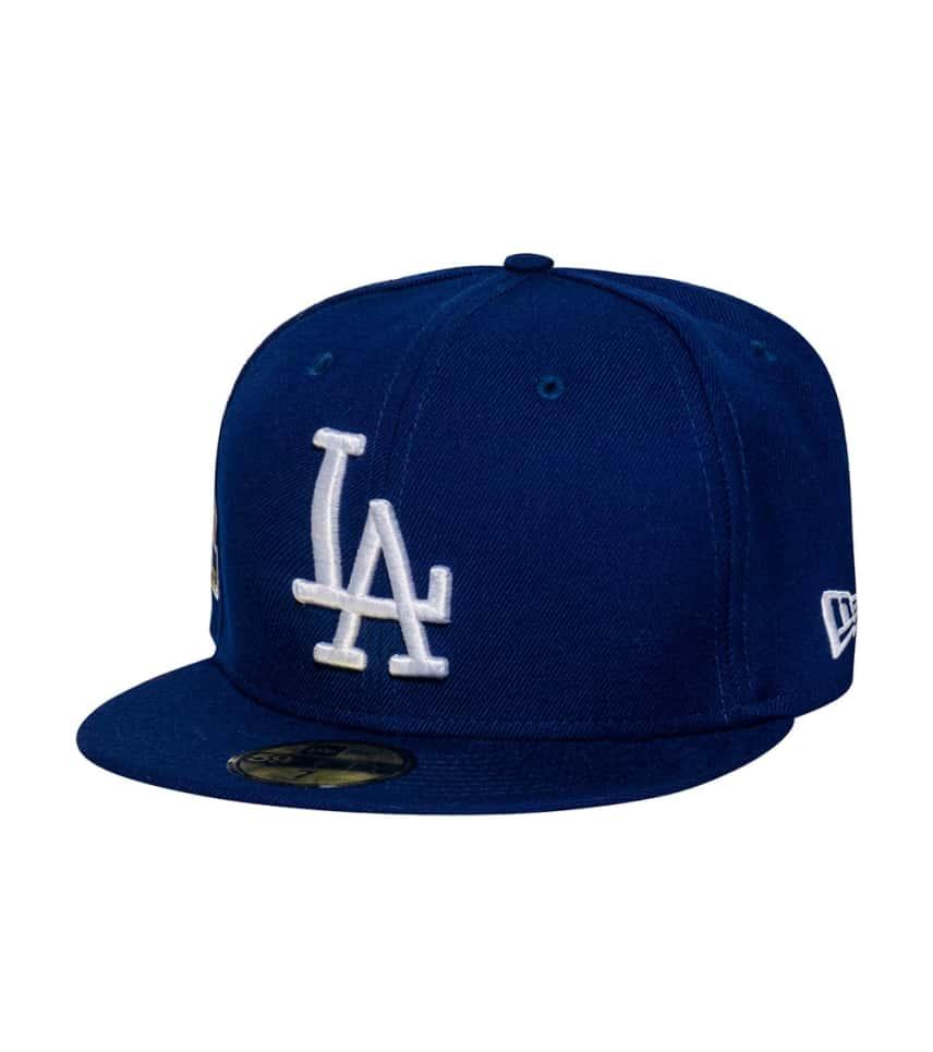 a42d9cde New Era LA DODGERS 1ST LA WORLD SERIES FITTED (Blue) - 70294995H ...