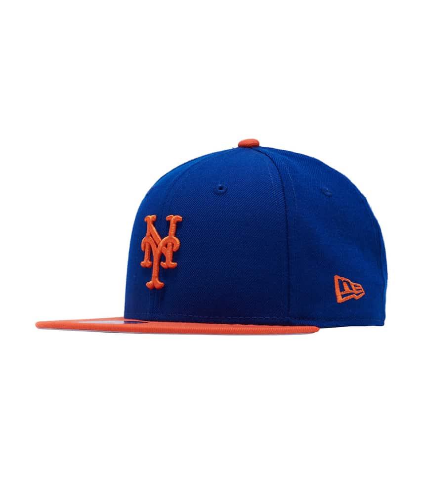 New Era NY Mets 1986 Ws Snapback (Blue) - 70342948  56528cfbe2a