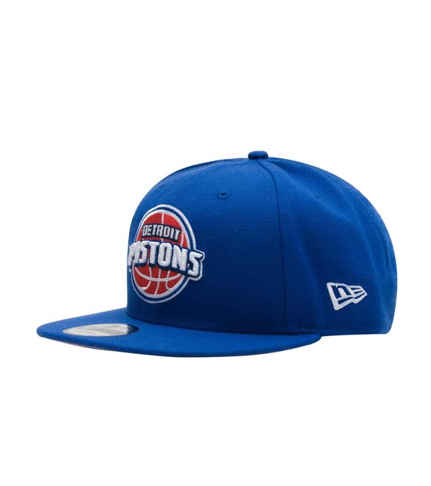 d3586ec93f2b2 ... New Era - Caps Snapback - Detroit Pistons 950 Snapback ...