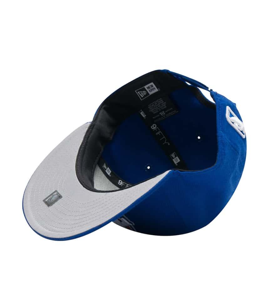 444340143b686 ... New Era - Caps Snapback - Detroit Pistons 950 Snapback