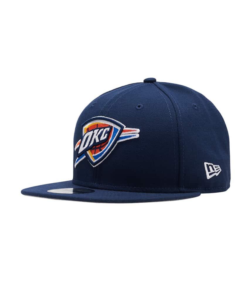 best sneakers 64e6a 99c50 ... New Era - Caps Snapback - Oklahoma City Thunder 9FIFTY Snapback ...