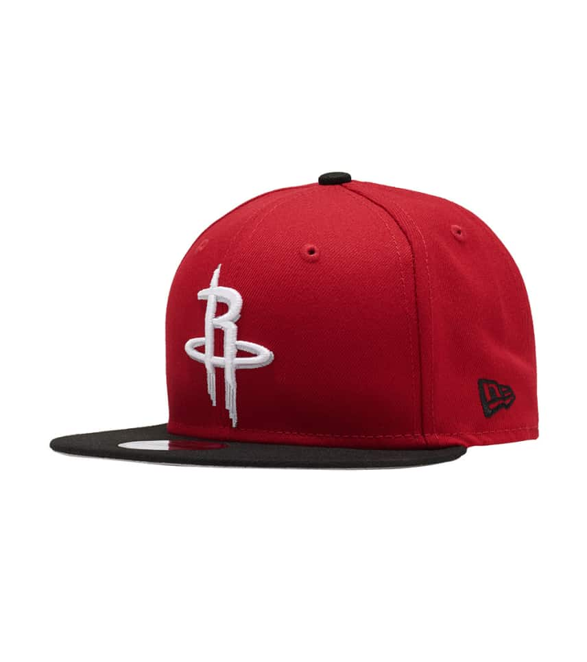 a9164b30c8c New Era Houston Rockets 9fifty Snapback Hat (Red) - 70353514