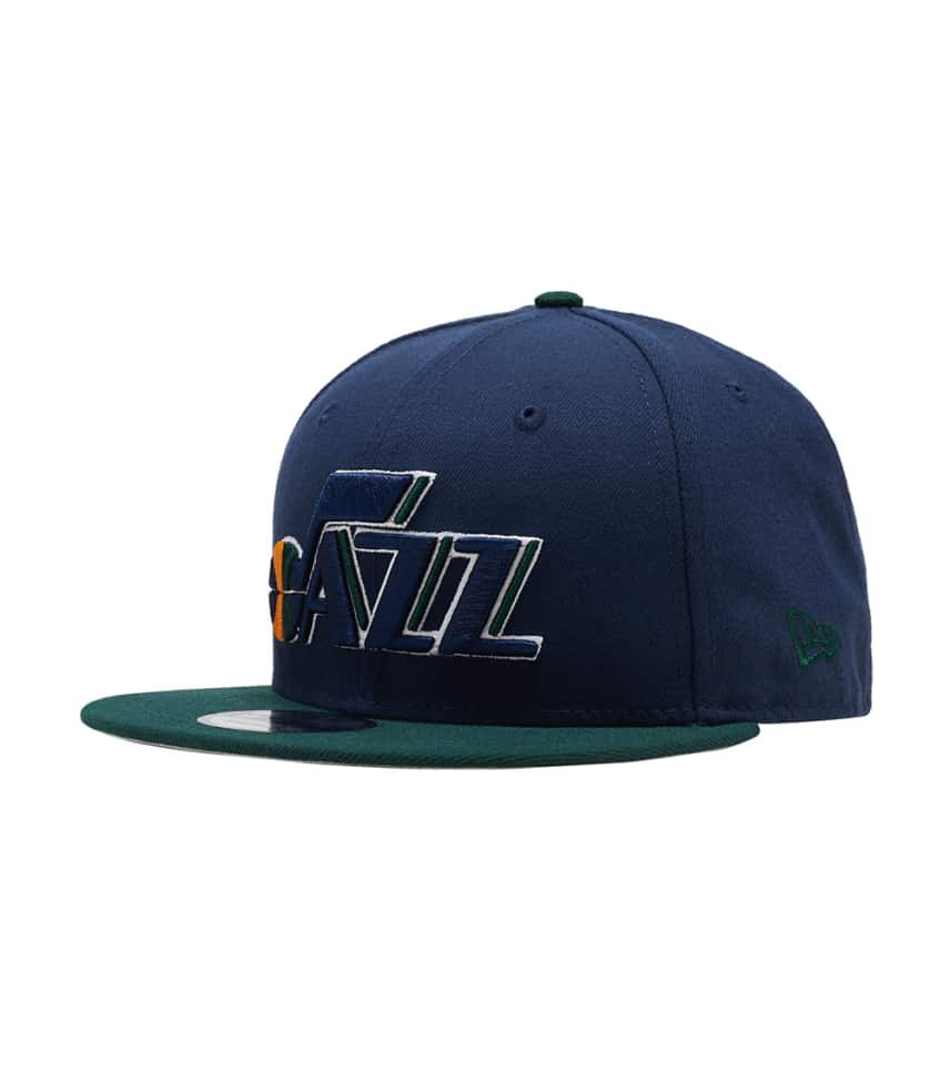 new arrivals ee397 a9369 ... sale new era caps snapback utah jazz 9fifty snapback hat 149c9 1006b