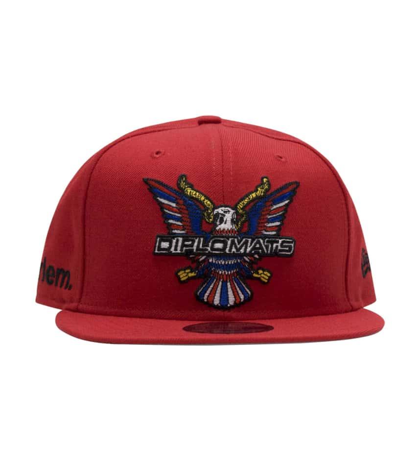0f933e58e77 ... New Era - Caps Snapback - 950 Diplomats Snapback ...