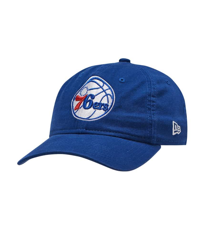 0f5a6c7f Philadelphia 76ers 9TWENTY Hat