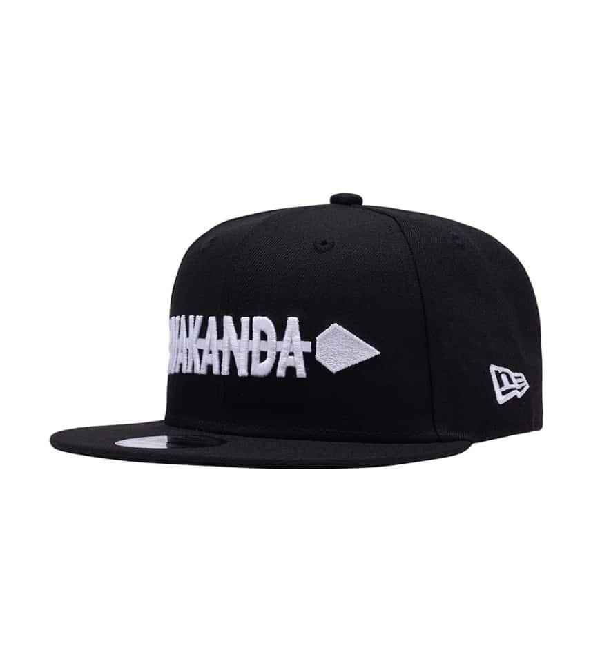 ... New Era - Caps Snapback - Black Panther Arrow ... 60d68a1934e