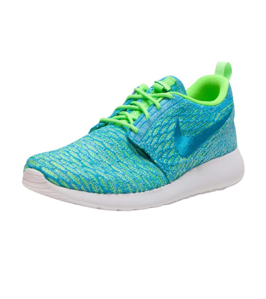 cheap for discount 1edcc 115bd ROSHE ONE FLYKNIT SNEAKER