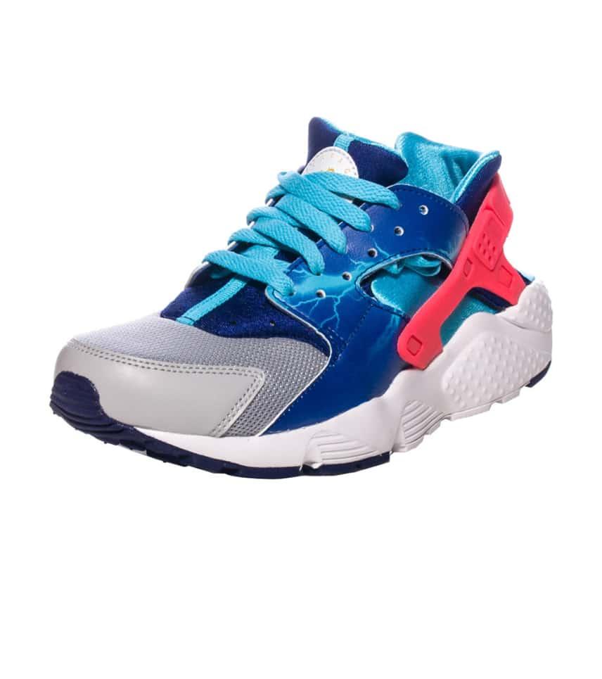 ceb90071200 Nike HUARACHE RUN PRINT SNEAKER (Multi-color) - 704943-003