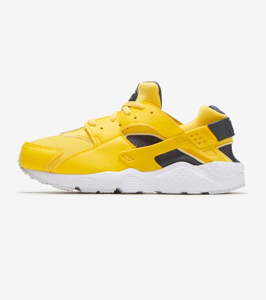 c3b1a680d3069 NIKE Huarache Run Sneaker (Yellow) - 704949-700