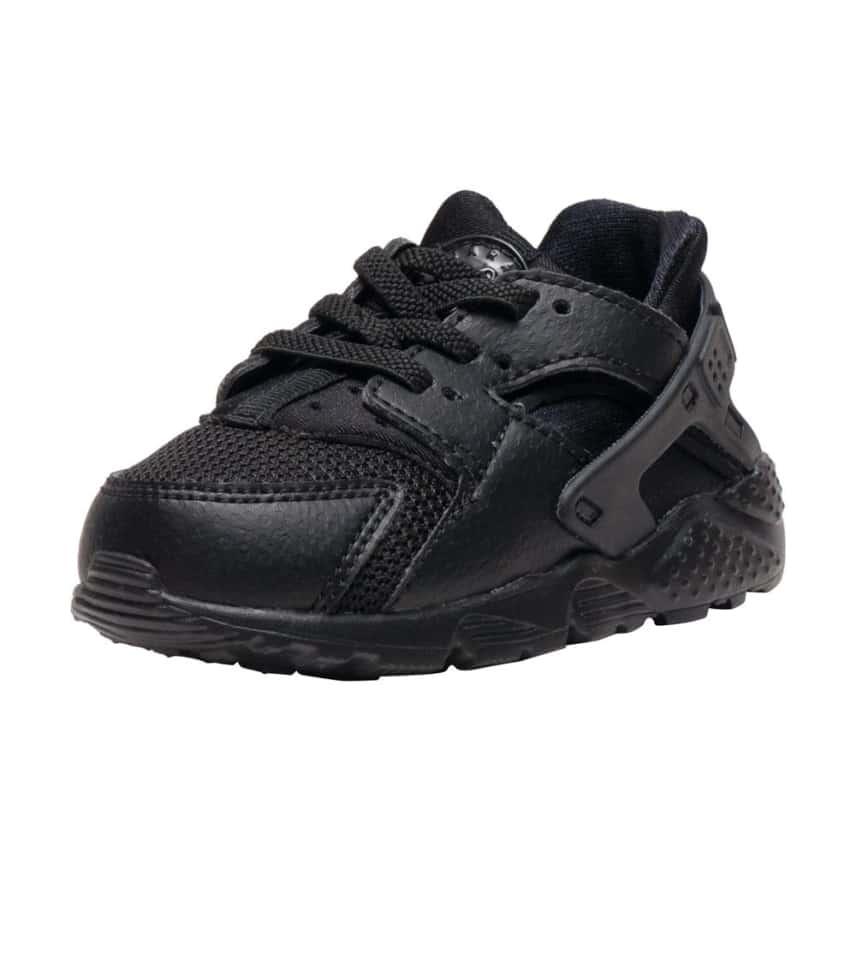 82bbe757195 Nike HUARACHE RUN SNEAKER (Black) - 704950-016
