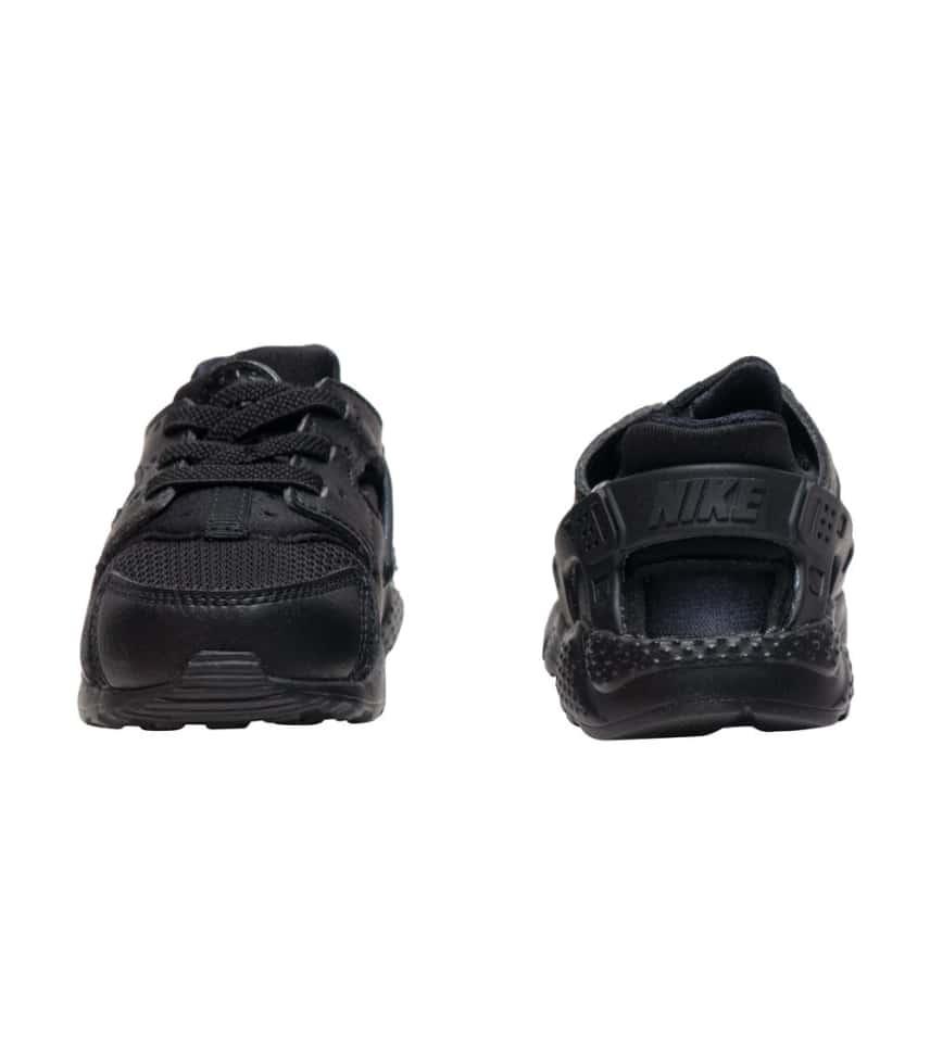 528c1852397a3 Nike HUARACHE RUN SNEAKER (Black) - 704950-016