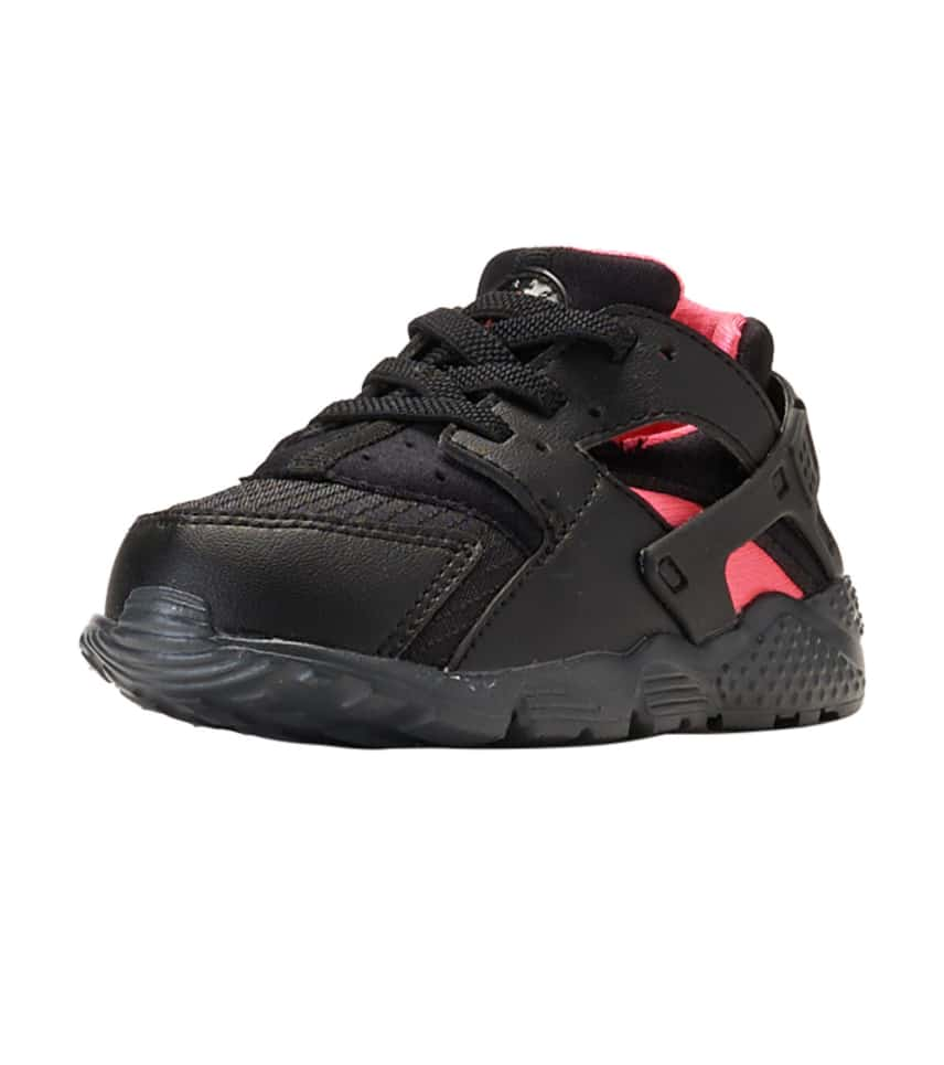 ef9b3b31ba Nike BOYS Huarache Run Black. Nike - Sneakers - Huarache Run Nike - Sneakers  - Huarache Run ...