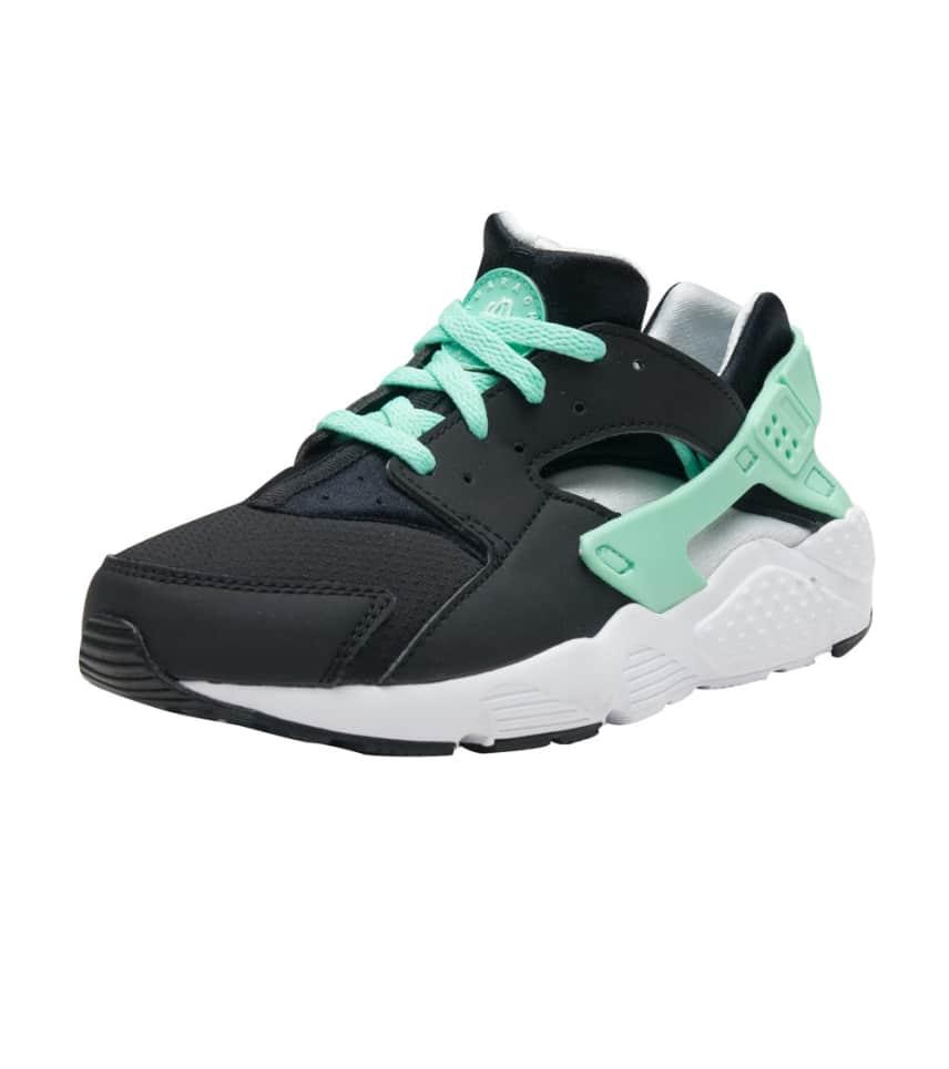 f513653e8adf Nike HUARACHE RUN SNEAKER (Black) - 704951-008