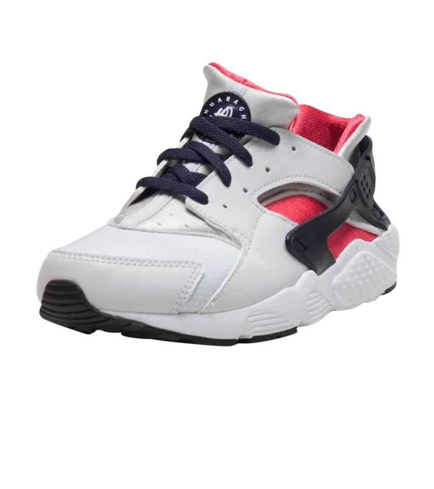 ebbad0042328 Nike HUARACHE RUN SNEAKER (Medium Grey) - 704951-009