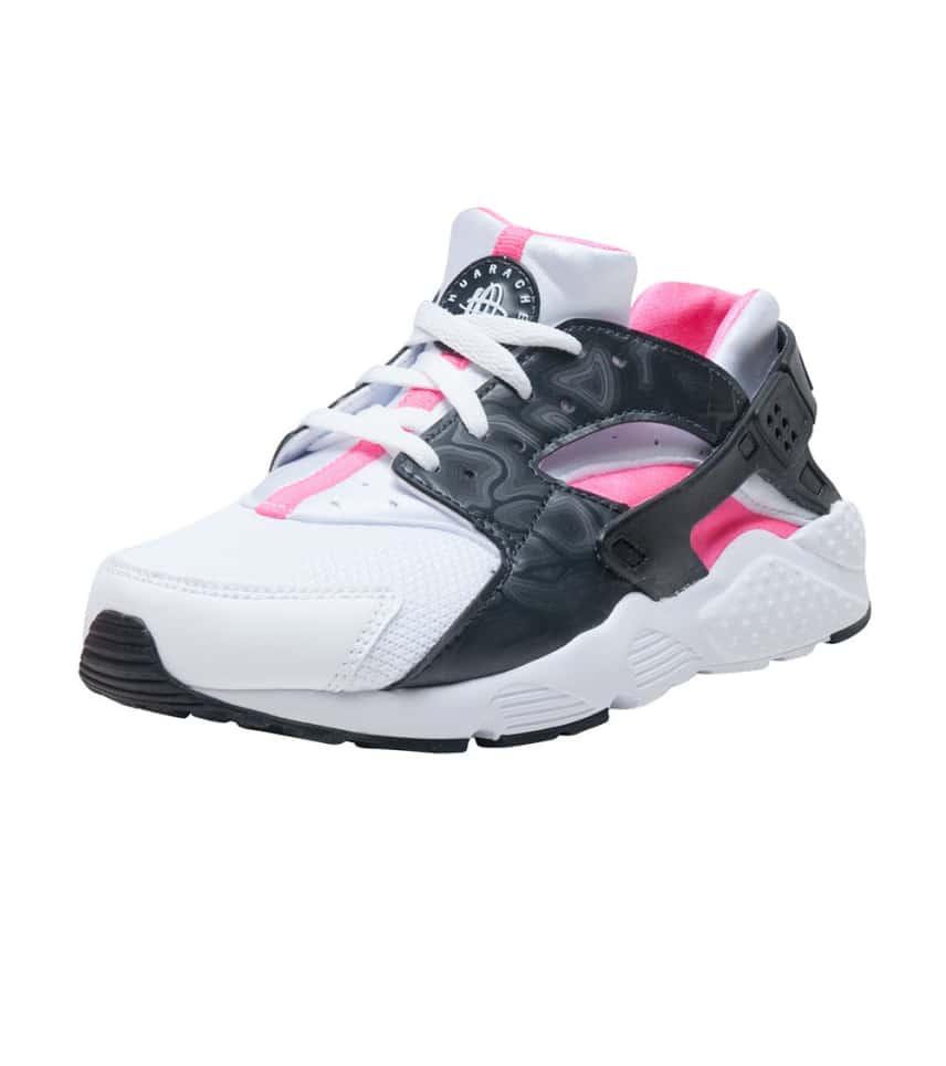 1774f8925cd9 Nike HUARACHE RUN SNEAKER (White) - 704951-104