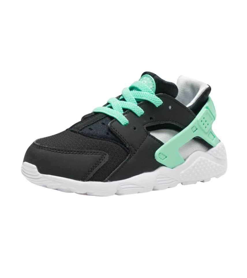56f2cc081d59 Nike HUARACHE RUN SNEAKER (Black) - 704952-008