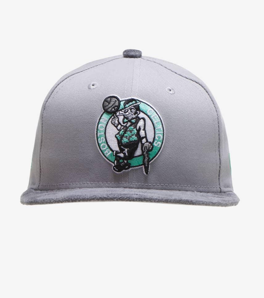 9ddc9459989b4f New Era Boston Celtics 9FIFTY Snapback (Grey) - 70514558 | Jimmy Jazz