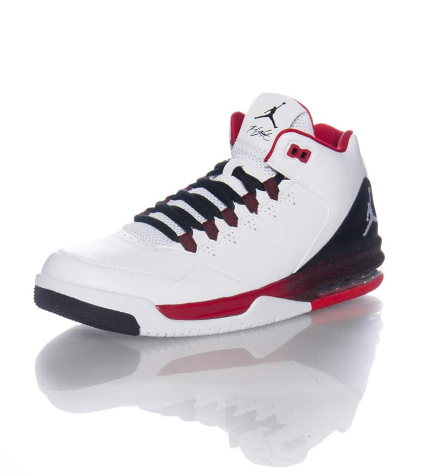 13c01e32209 Jordan FLIGHT ORIGIN 2 SNEAKER (White) - 705155101