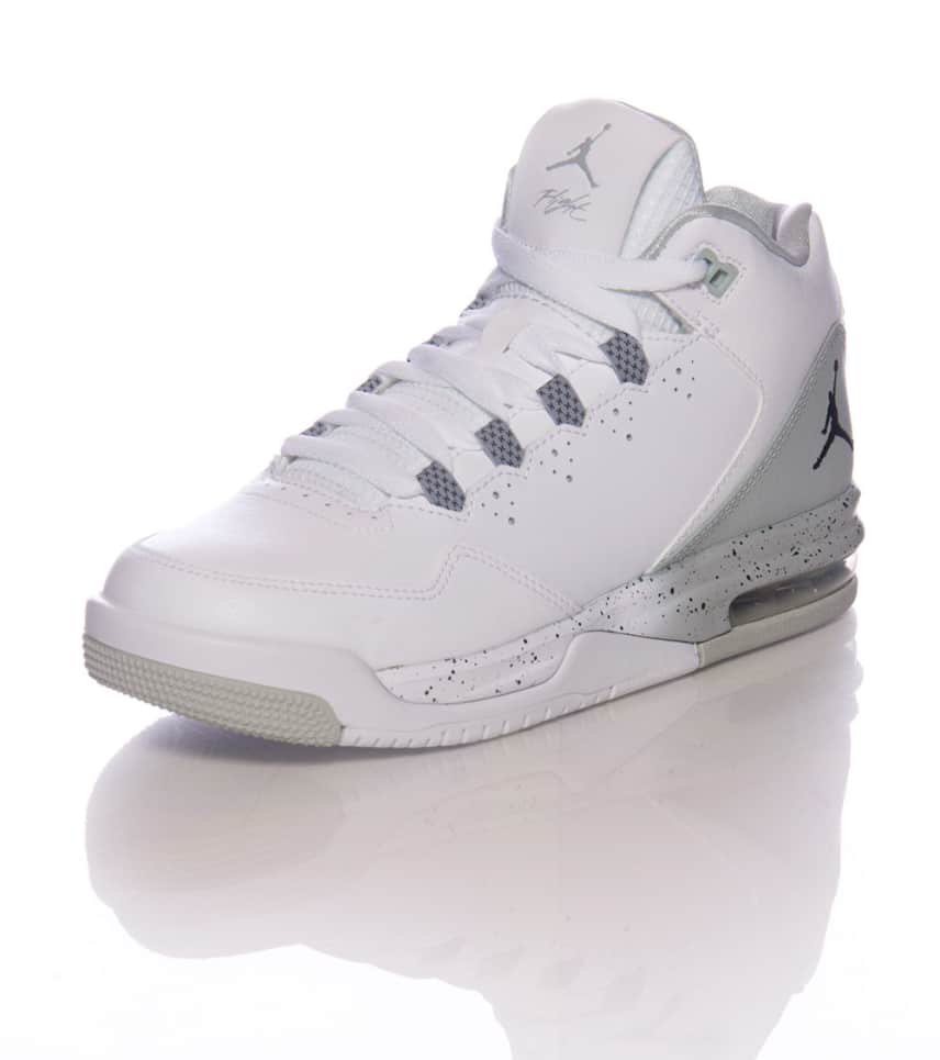 d3a4552b0f7d Jordan FLIGHT ORIGIN 2 SNEAKER (White) - 705160100