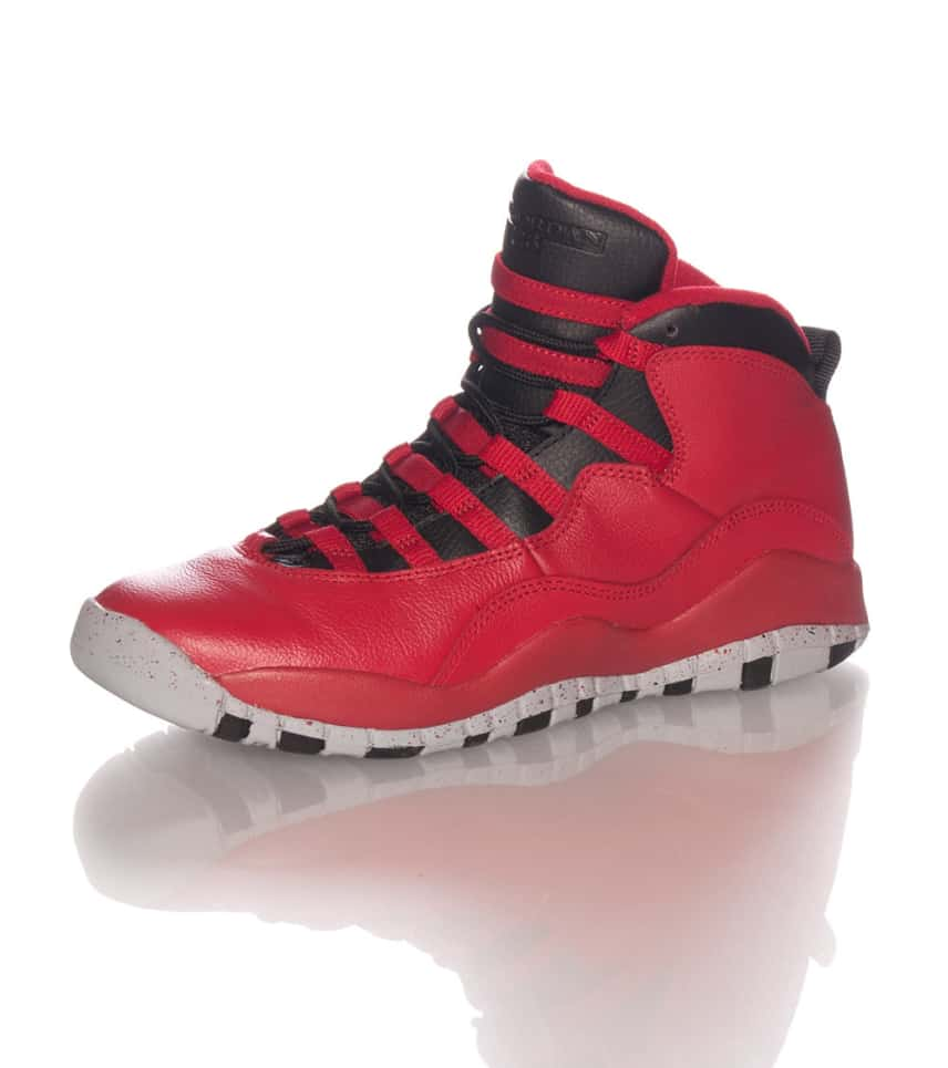 new styles c6cae ab7bc RETRO 10 30TH SNEAKER