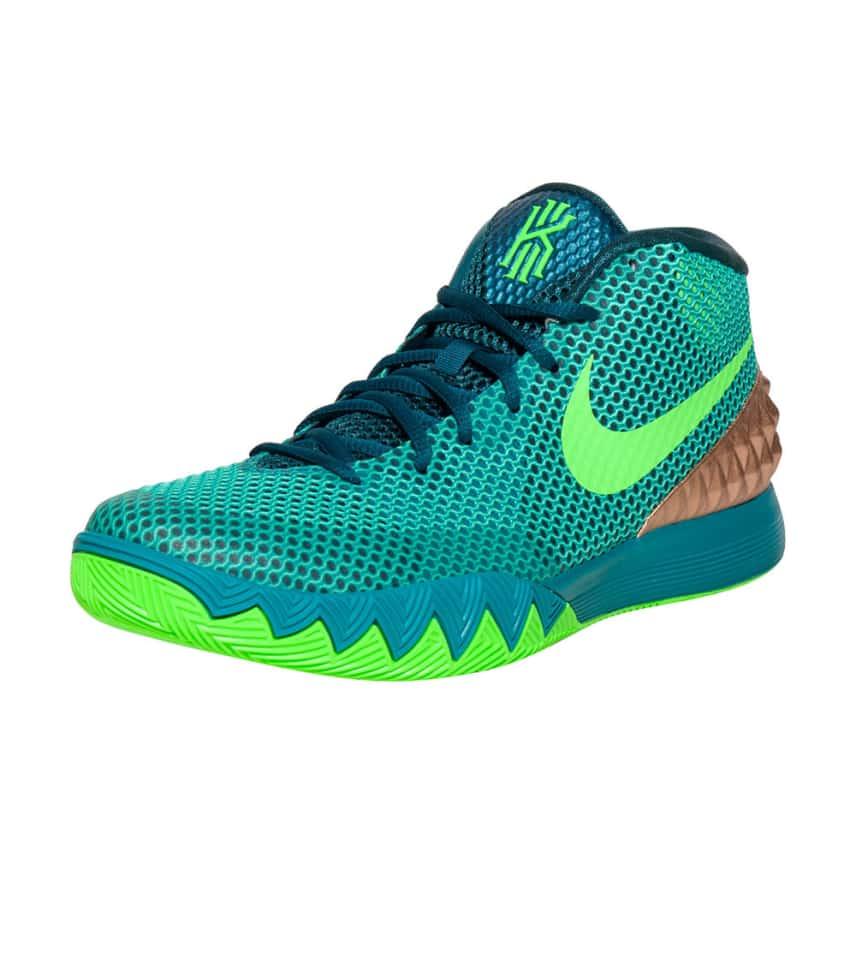 2da18194e23 Nike KYRIE 1 SNEAKER (Medium Green) - 705277-333