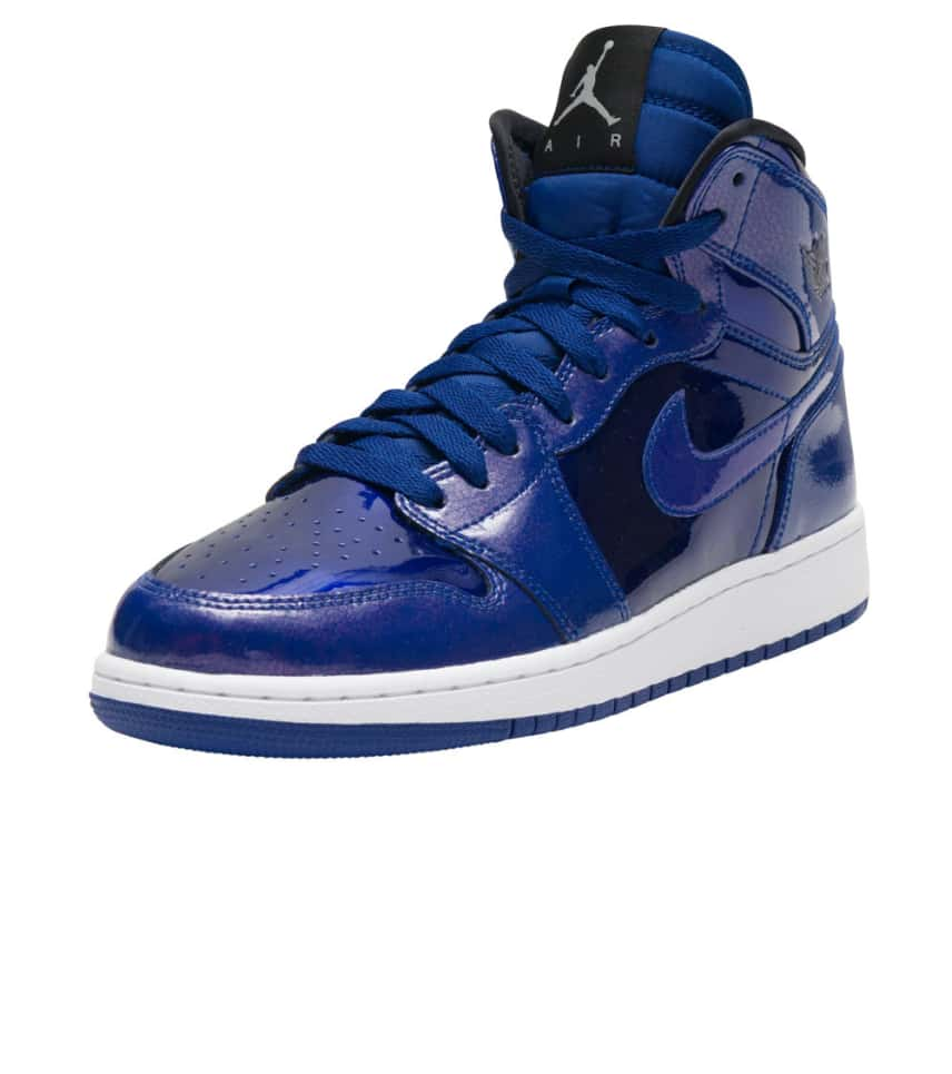170c359303ce60 Jordan RETRO 1 HIGH SNEAKER.  46.90orig  95.00. COLOR  Dark Blue