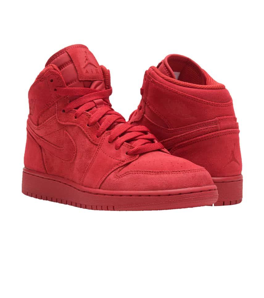 ee5e4c8ac35 Jordan Air Jordan 1 Retro High BG (Red) - 705300-603