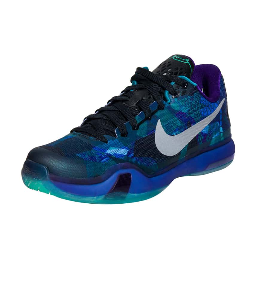 f7e1866e32c50 Nike KOBE X SNEAKER (Green) - 705317-305