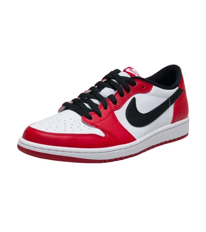 600Jimmy Jordan Jazz Low Og Retro 1 Chicago Sneakerwhite705329 SzMVpqU