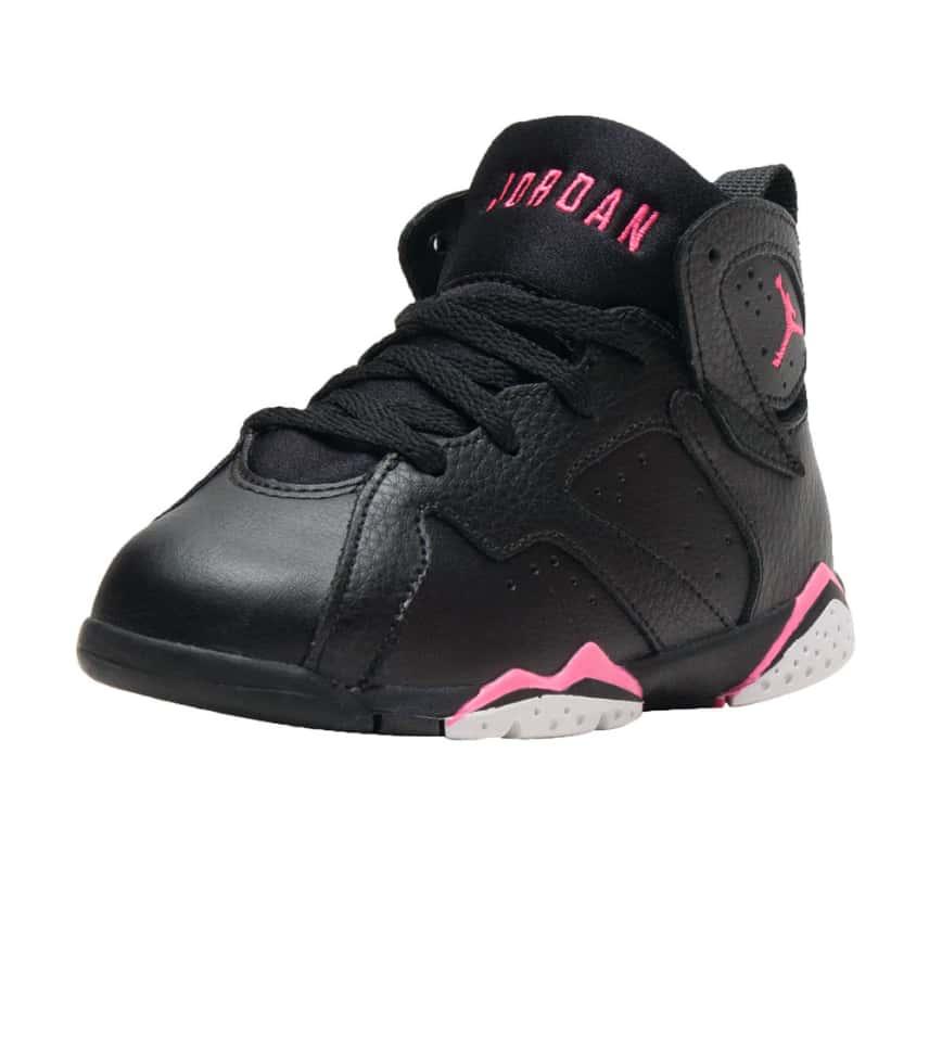 e55610c77802d Jordan Retro 7 Sneaker (Black) - 705418-018 | Jimmy Jazz