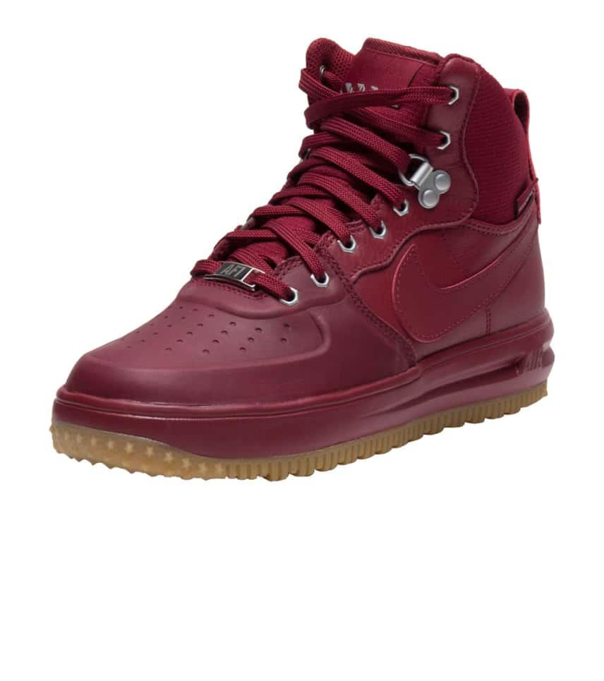 sale retailer 21c7e 84843 Nike LUNAR FORCE 1 SNEAKERBOOT