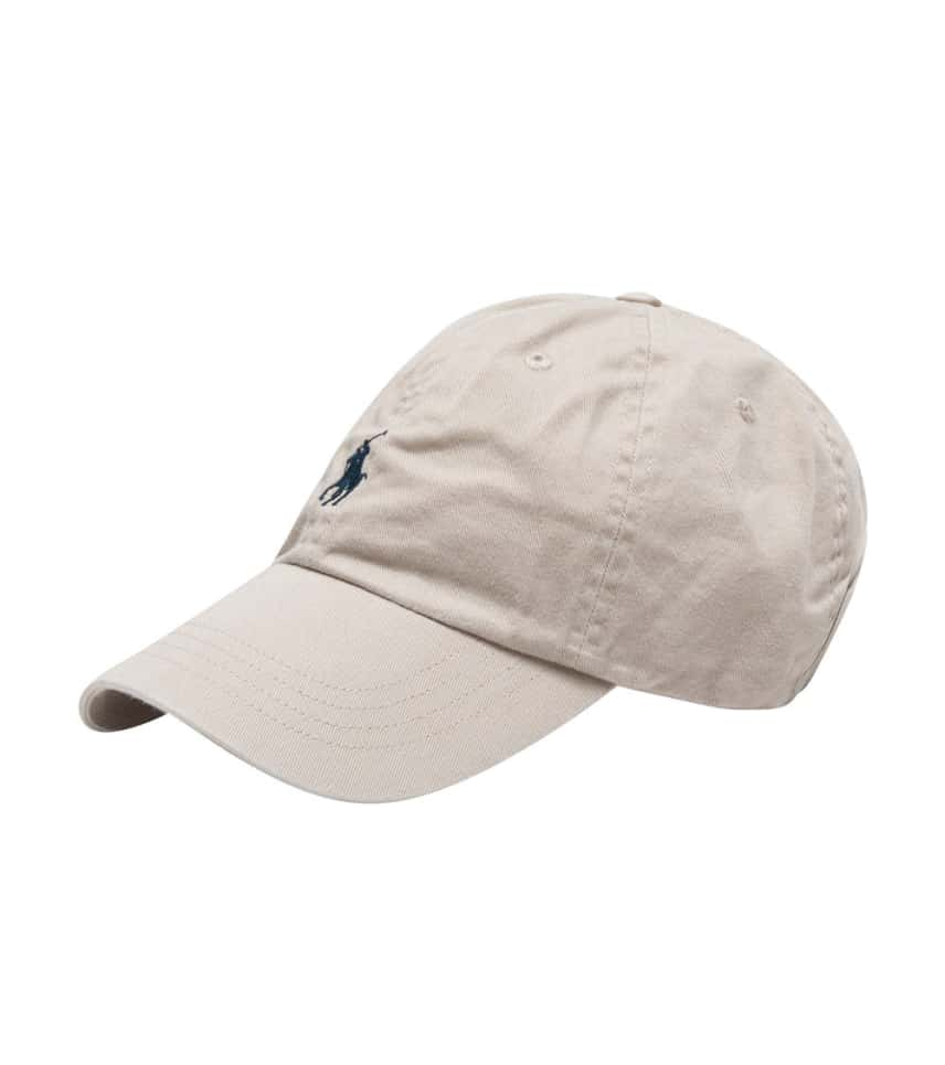 Polo Classic Sport Strapback Cap (Beige-khaki) - 710548524005 ... f1f04f7724c