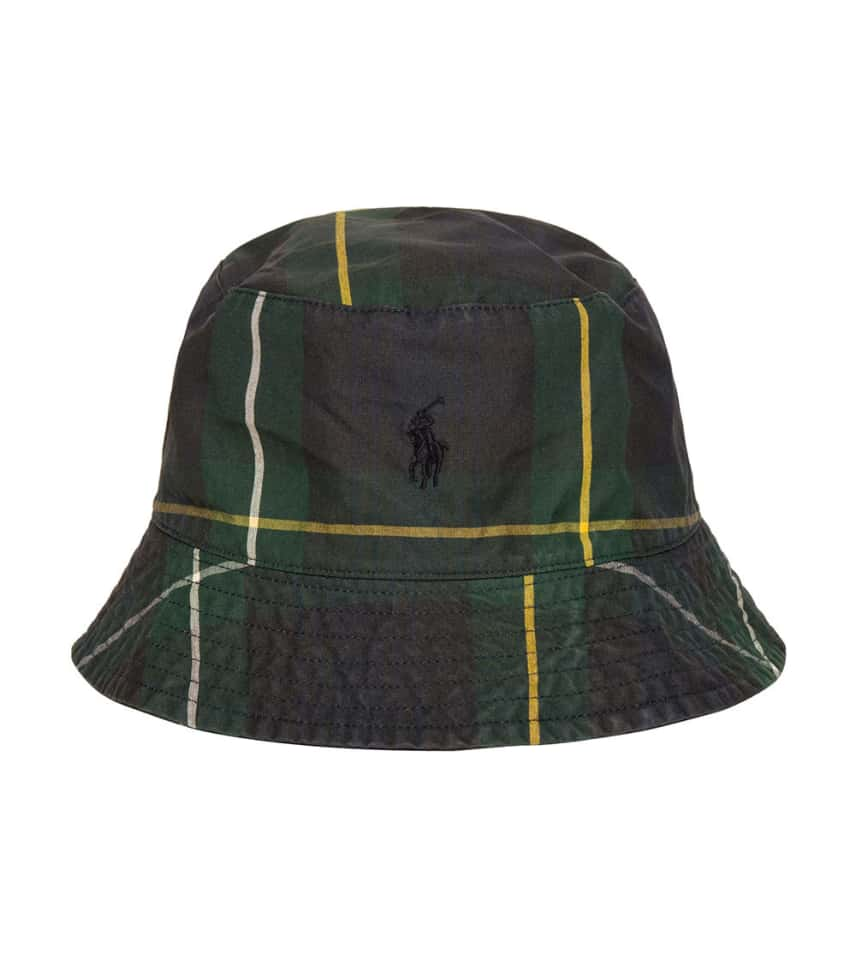 Polo FIELD HAT (Black) - 710562812001  97b99f768b7