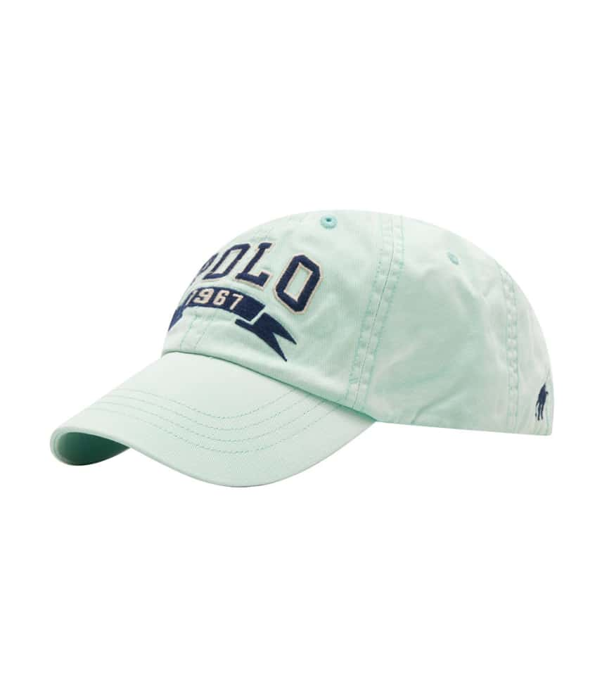 6f3e172ca0f669 Polo CLASSIC SPORT CAP (Medium Green) - 710650123002
