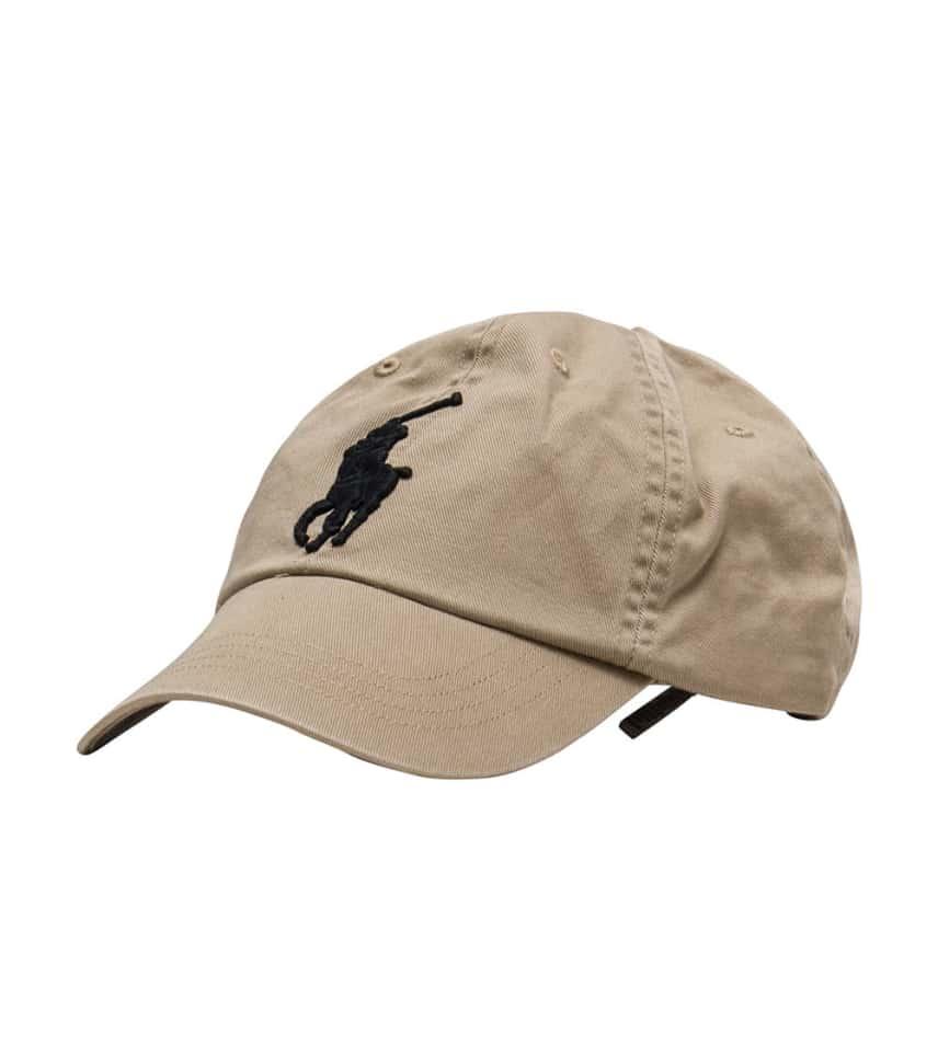 Polo Classic Sport Cap (Beige-khaki) - 710673584010  4a8f5593433