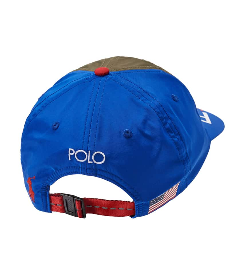 54796aee Polo Stadium Long Bill Hat (Multi-color) - 710720749001 | Jimmy Jazz