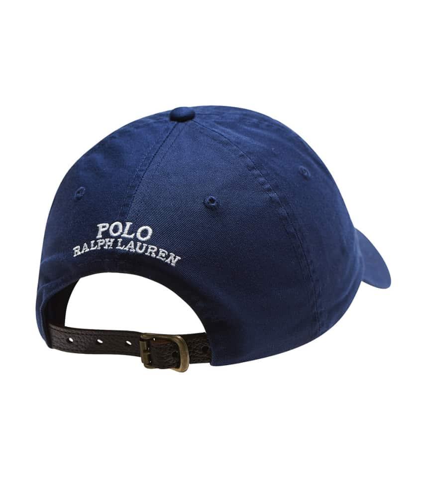 5321a667 Polo Cls Bear Sport Cap Navy 710736264006 Jimmy Jazz